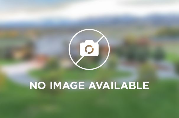 1689 Cedarwood Drive Longmont, CO 80504